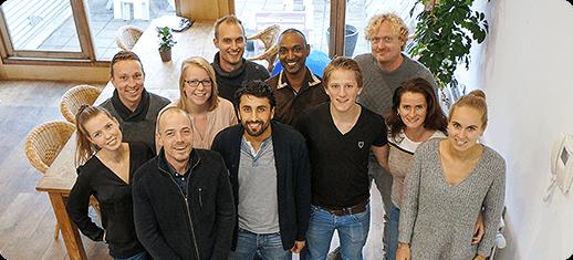 Het team van KerstKeuzeCadeau.nl