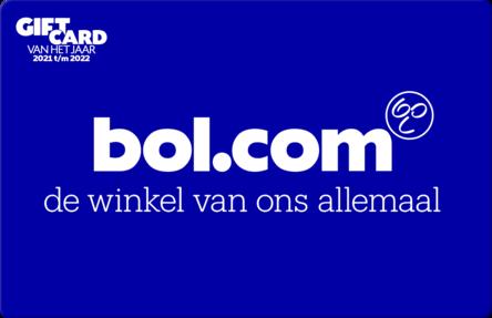 Bol.com Cadeaukaart