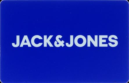 Jack & Jones Giftcard