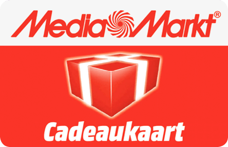 MediaMarkt Cadeaukaart