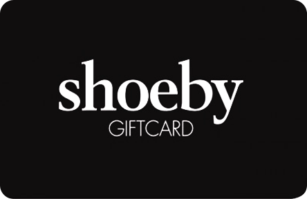 Shoeby Giftcard