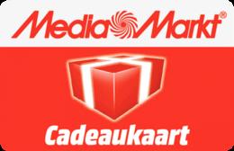 MediaMarkt Cadeaukaart