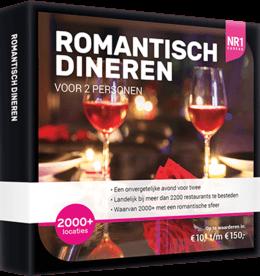 NR1 Romantisch dineren