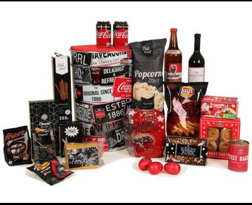 Coca Cola Kerstpakket