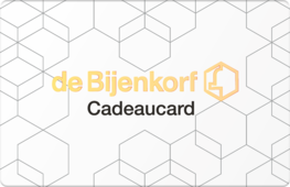 Bijenkorf Cadeaubon