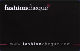 Fashion Cheque