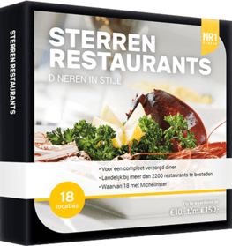 Sterren Restaurants