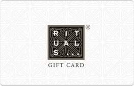 Rituals Giftcard