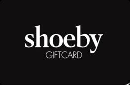 Shoeby Giftcard