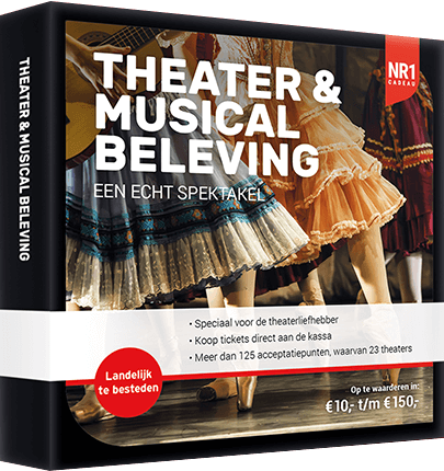 Theater & Musical beleving